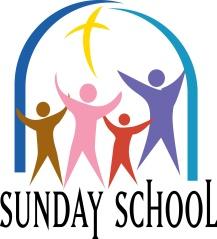 sunday school web
