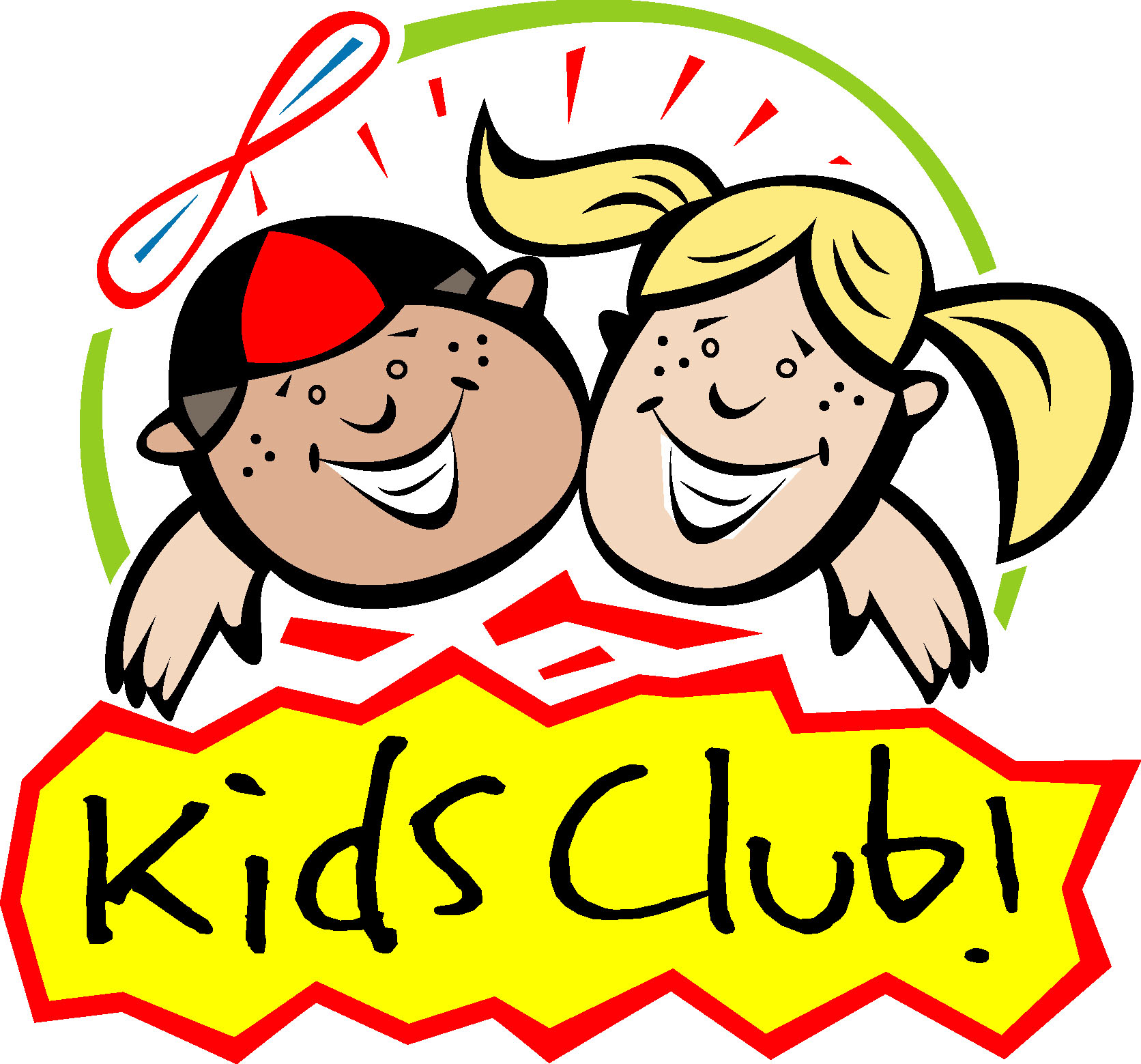 Kids Club meets monthly for ages 4 through 5th grade. This evening ...