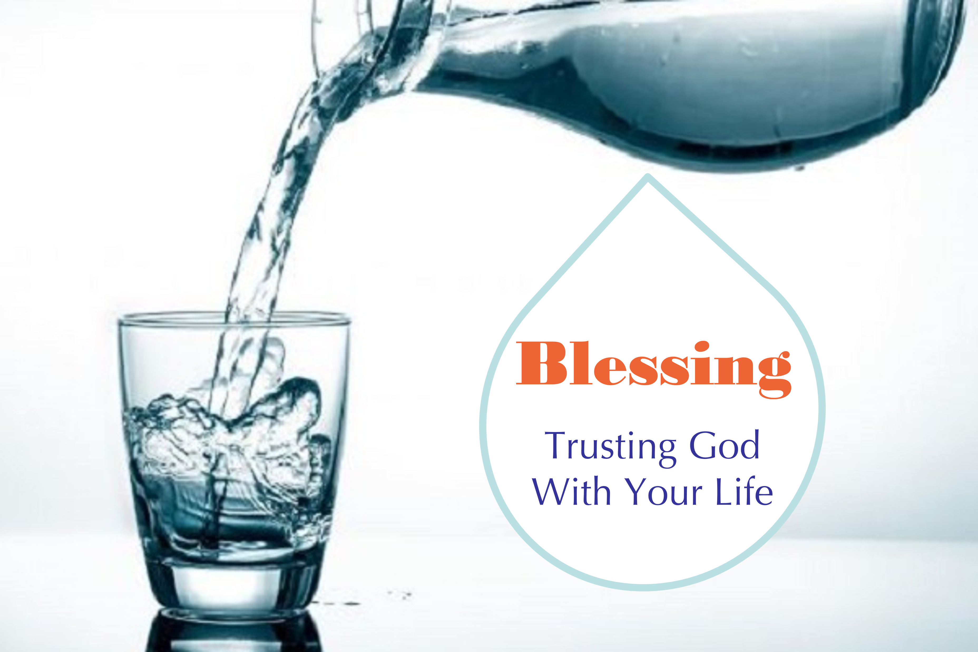 Blessing series